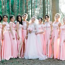 Wedding photographer Yuriy Stebelskiy (blueclover). Photo of 23.08.2017
