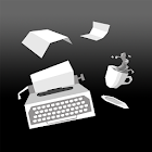 Auctor: Develop your story characters. icon