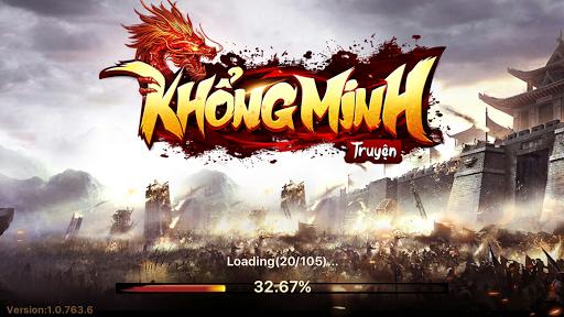 Khu1ed5ng Minh Truyu1ec7n apkdebit screenshots 1