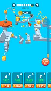 Balls Rollerz Idle 3D Puzzle Mod Apk (Unlimited Money + No Ads) 2