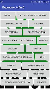 Πασοκικό Λεξικό - náhled