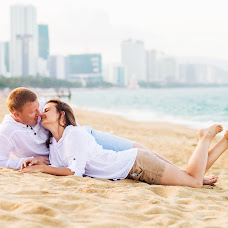 Wedding photographer Yuliya Timoshenko (BelkaBelka). Photo of 24.04.2018