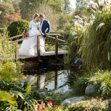 Wedding photographer Alekandra Ivanova (xlebobylka). Photo of 27.09.2015