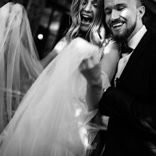 Wedding photographer Artem Vindrievskiy (vindrievsky). Photo of 25.12.2017