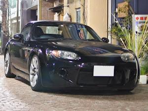 ロードスター NCEC 2006年式 RS RHTのカスタム事例画像 ちゃんまつさんの2019年11月11日00:27の投稿