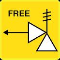 Pressure Relief Valve Free icon