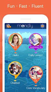App Learn American English Free APK for Windows Phone