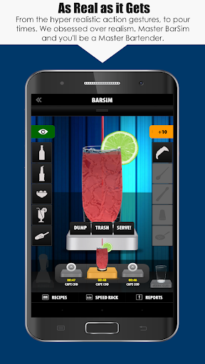 BarSim Bartender Game 1.9.22 screenshots 3