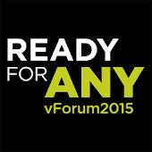 vForum 2015