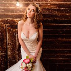 Wedding photographer Andrey Vayman (andrewV). Photo of 25.04.2017
