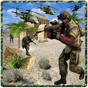 Alone Commando in Enemy Camp for PC and MAC