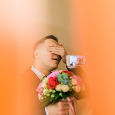 Wedding photographer Eduard Perov (Edperov). Photo of 02.06.2017