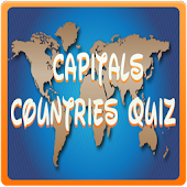 Countries Capital Quiz