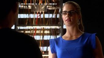 Season 1, Episode 8, Flash vs. Arrow