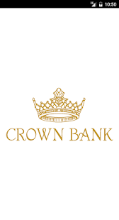 Crown Bank on the Go- screenshot thumbnail