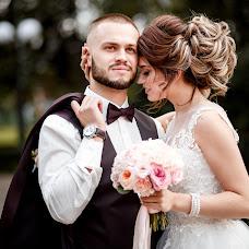 Wedding photographer Denis Cyganov (Denis13). Photo of 25.10.2017