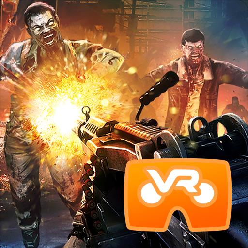 VR Dead Target: Zombie (Unreleased)