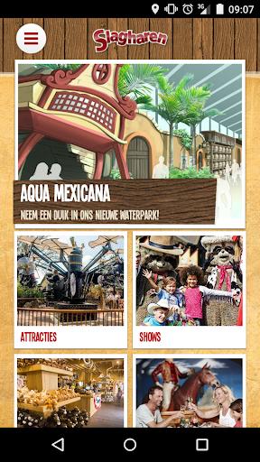Slagharen Themepark Resort