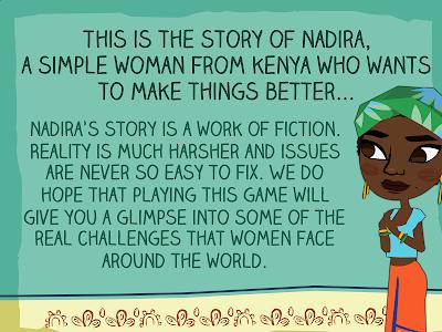Beads of Fortune - Swahili screenshot 2