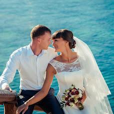 Wedding photographer Elpida Nikolaeva (ElpidaMedia). Photo of 25.03.2017