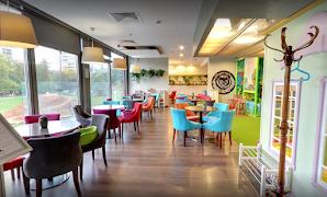 Ресторан Ribambelle Green