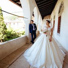 Wedding photographer Islam Nazyrov (nazyrovislam). Photo of 11.10.2018
