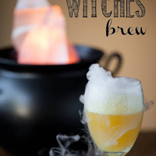 Witches' Brew.