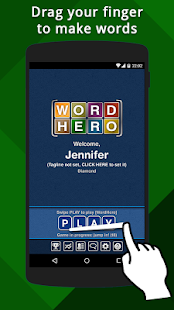 WordHero- screenshot thumbnail