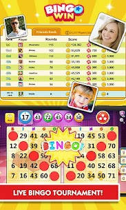 Bingo Win App Download For Android and iPhone 6