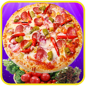 Tải Pizza Maker Cooking Game APK