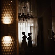 Wedding photographer Dmitriy Babin (babin). Photo of 17.03.2019