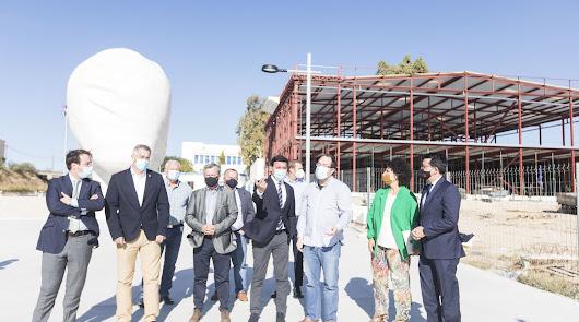 Olula del Río abrirá su nuevo edificio de la Ciudad de la Cultura en 2021