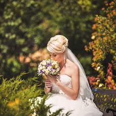 Wedding photographer Olga Khayceva (Khaitceva). Photo of 13.07.2015