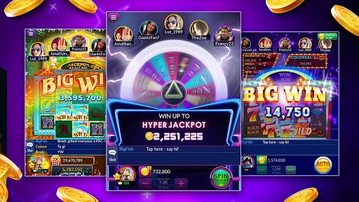 Jackpot Magic Slotsu2122: Vegas Casino & Slot Machines  screenshots EasyGameCheats.pro 5