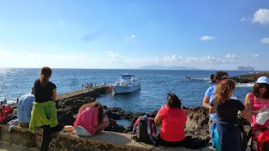 Photo: Punta delgada