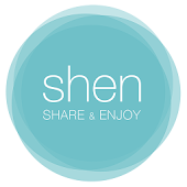 SHEN - Share your pictures & create private album