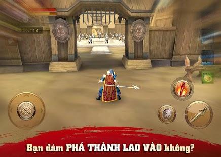 Vô Song Tam Quốc- screenshot thumbnail