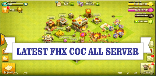 Latest FHX COC TH 11 ALLSERVER for PC