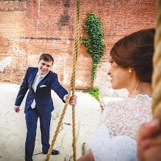 Wedding photographer Aleksandr Byrka (Alexphotos). Photo of 04.07.2017