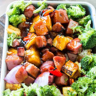 Dairy Free Ham Casserole Recipes.