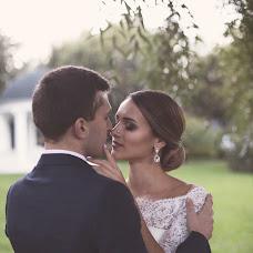Wedding photographer Evgeniya Razzhivina (evraphoto). Photo of 02.11.2017