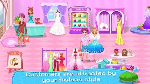 ud83dudc8dud83dudc57Wedding Dress Maker 2 3.2.5009 screenshots 5