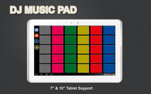 DJ Music Pad 1.0.4 screenshots 7