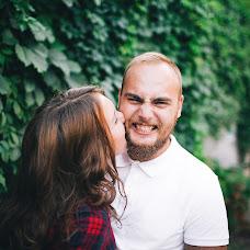 Wedding photographer Lyubov Ezhova (ezhova). Photo of 12.08.2016