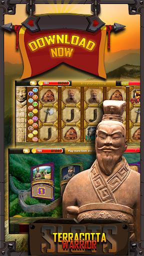 Terracotta Slots