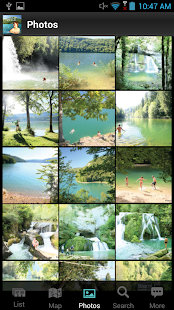 Wild Swimming France- screenshot thumbnail
