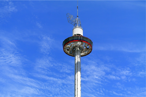 Menara Taming Sani