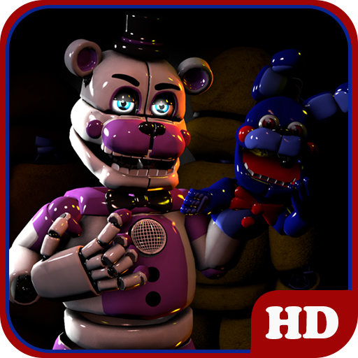 Funtime Freddy Wallpapers HD