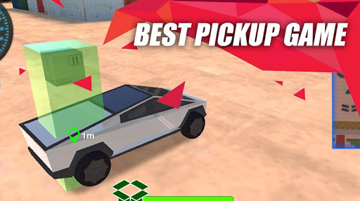 Cybertruck Pickup 3D 14.0 de.gamequotes.net 3