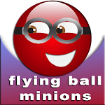 flying ball minions Icon